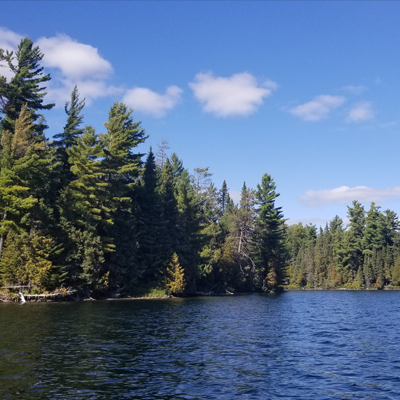 Photo of Master Land Use Plan - Bear Island and Temagami First Nation Lands, ON
