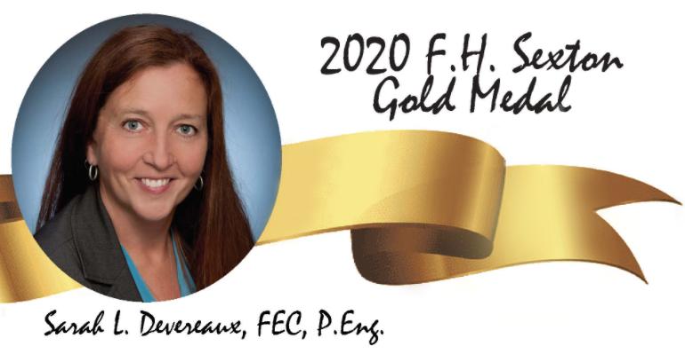 Sarah-Devereaux-FH-Sexton-Gold-Medal