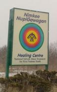 Nimkee NupiGawagan Healing Centre