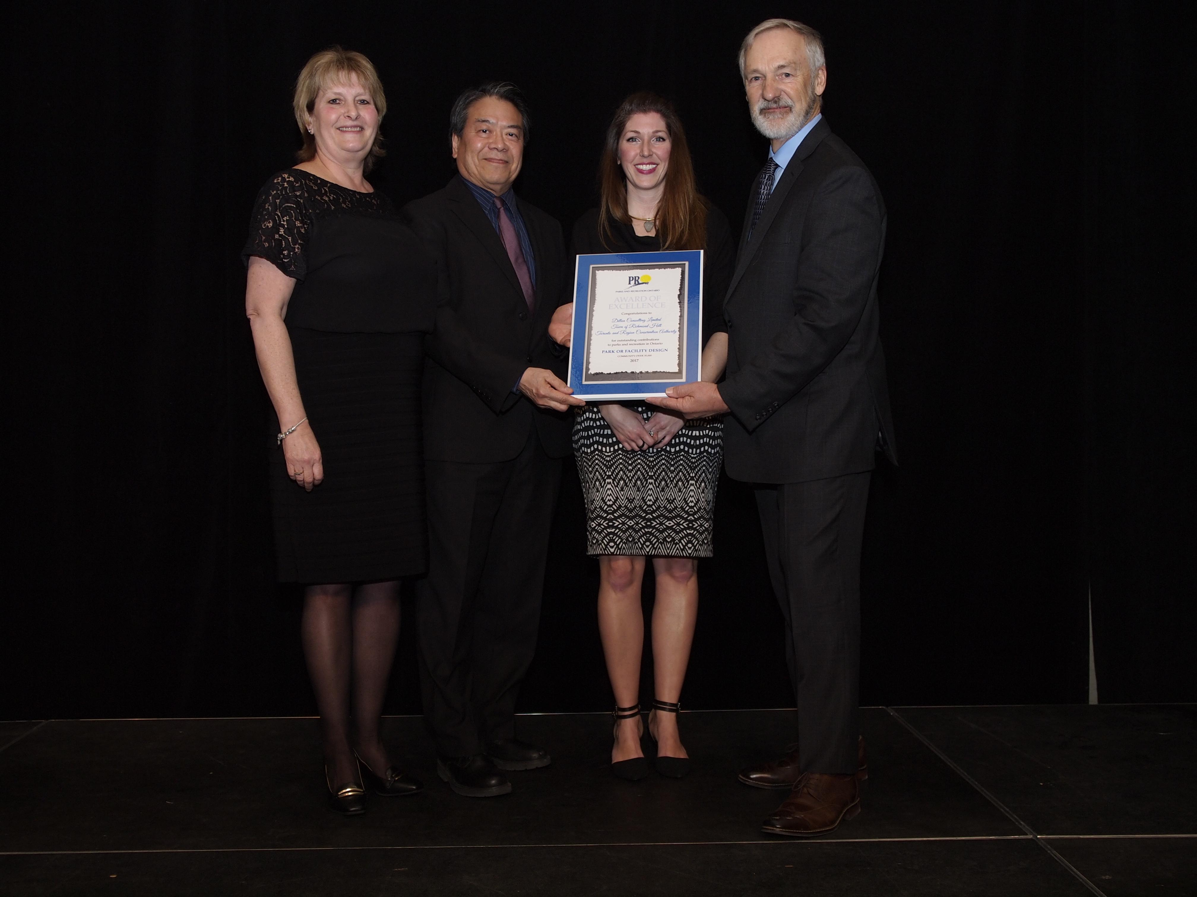 Lake Wilcox PRO Award 2017