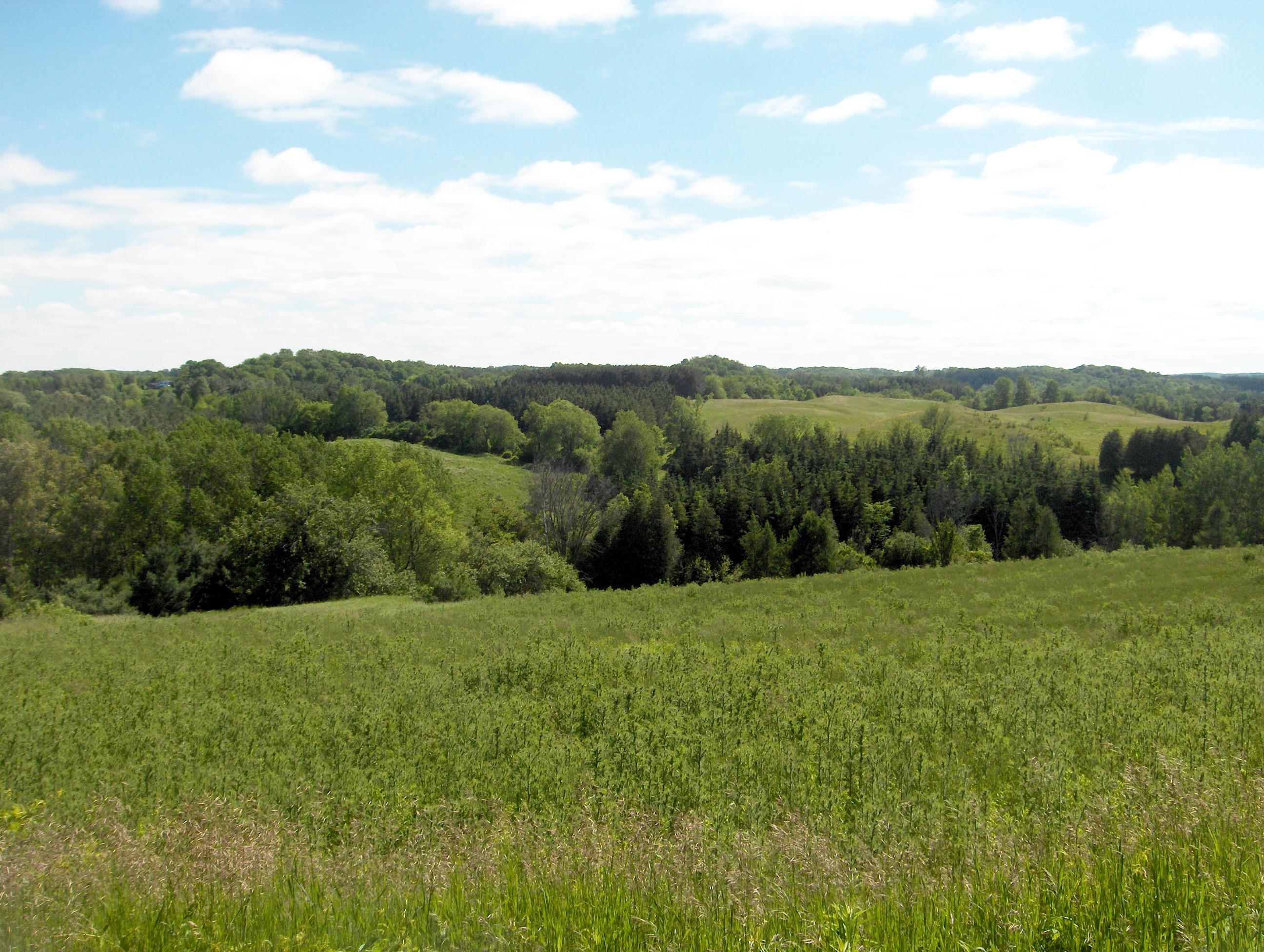 Albion Hills Peel Region
