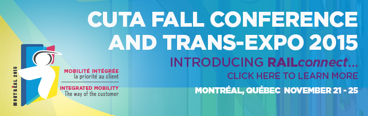 CUTA - RAILconnect banner