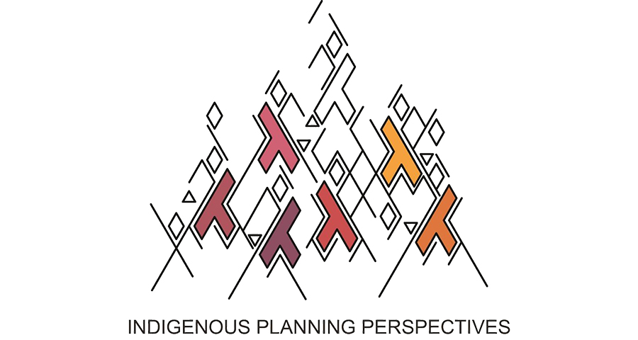 Indigenous Planning Perspectives Task Force Report Cover