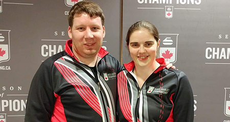Liscumbs at Mixed Doubles_450x240