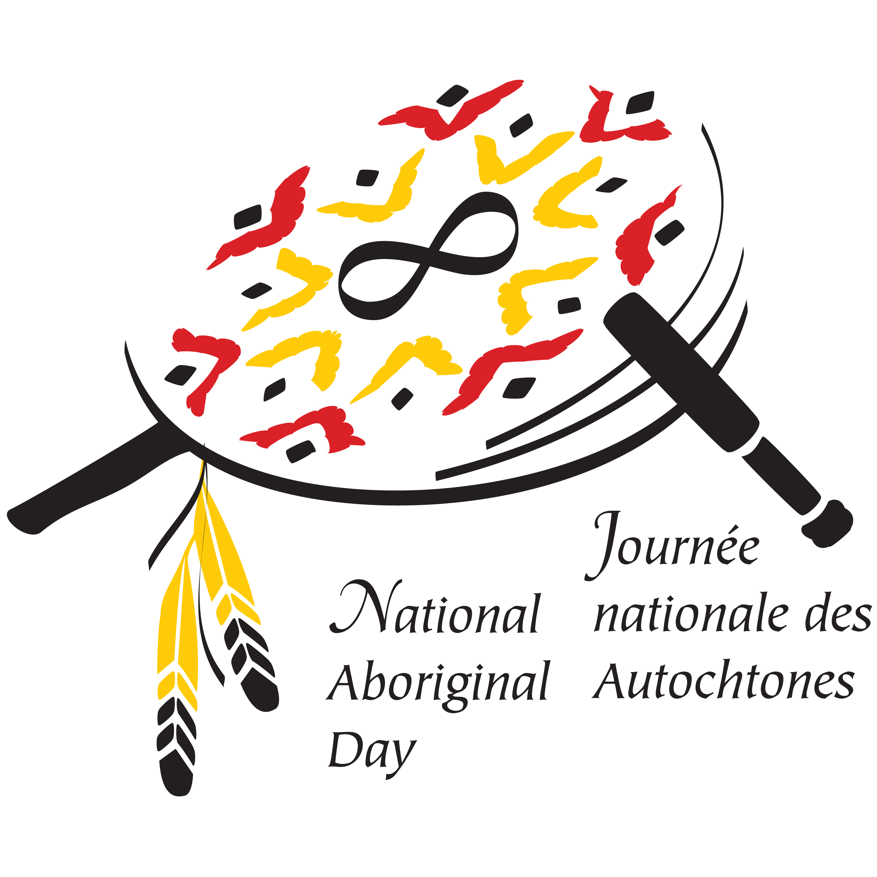 National_aboriginal_day_logo