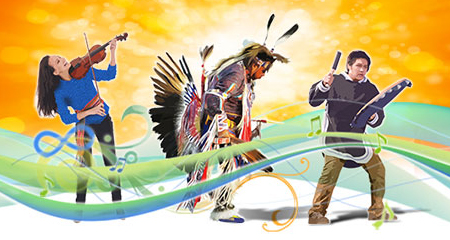National Indigenous Peoples Day 2018 banner