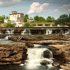 Almonte in Mississippi Mills