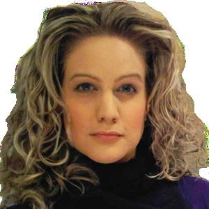 Alida Kusch headshot