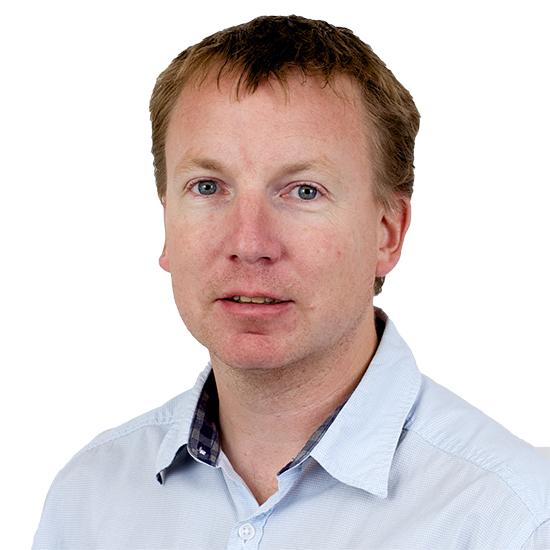 Keith Barnes