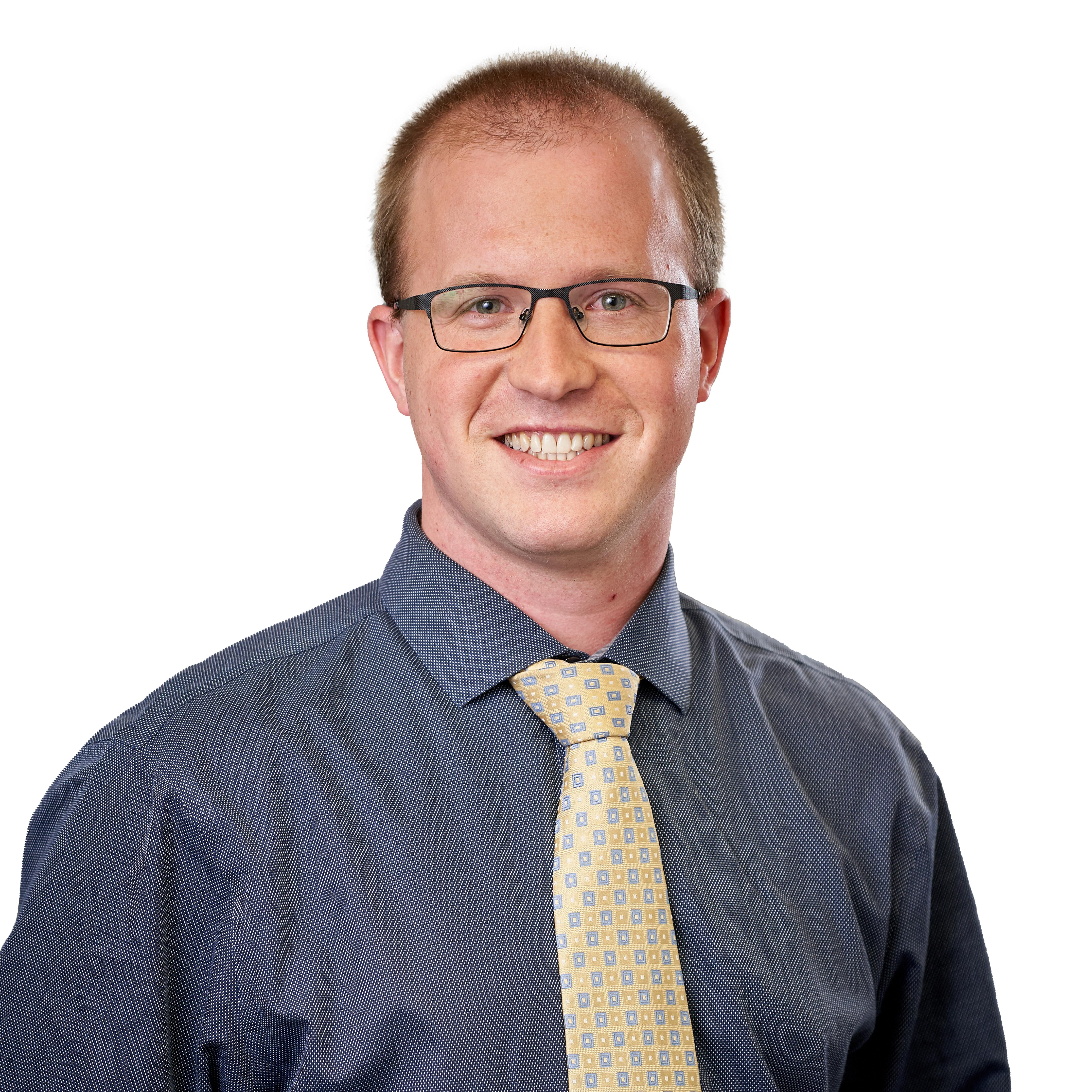 Kevin Breukelman