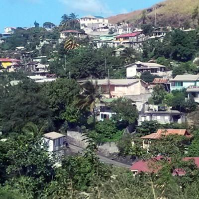 Photo of National Land Use Policy and Physical Development Plan - Government of the Commonwealth of Dominica