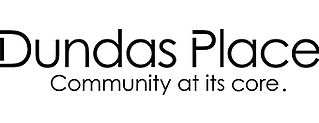 Dundas Place logo