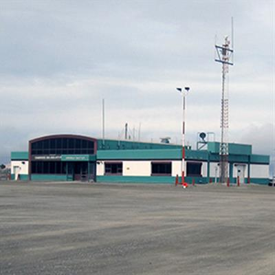 Photo of Cambridge Bay Airport Remediation - Victoria Island, NU