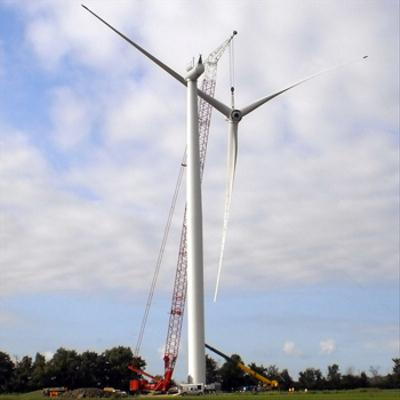Photo of Comber Wind Farm - Lakeshore, ON