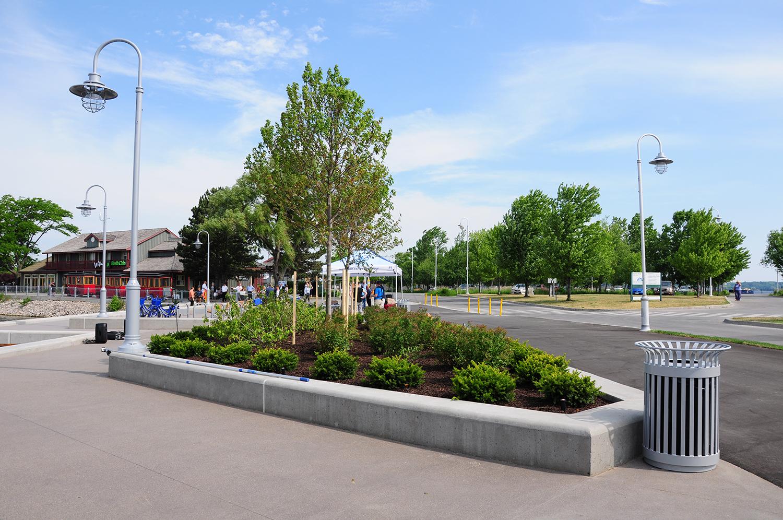 Hamilton Pier 7 Waterfront Park