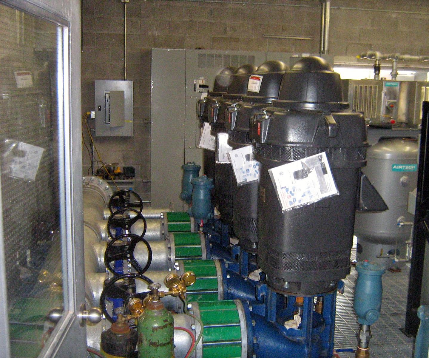 Leamington Area Drip Irrigation - 3
