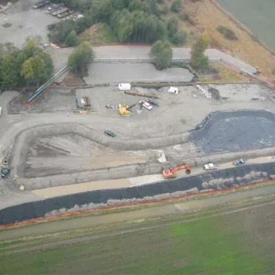 Photo of South Fraser River Crossing Upgrade - Richmond, BC