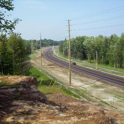 Terry Fox Drive Extension (Picture 4)