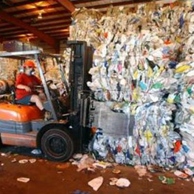 Photo of Recyclable Materials Processing Alternatives Review - Winnipeg, MB